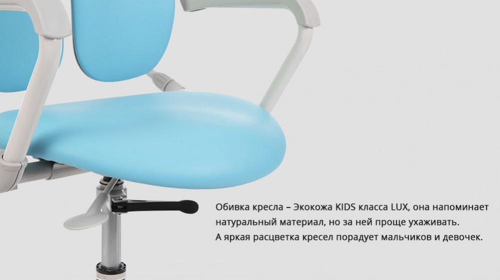 Кресло Duorest Kids DR-280DDS