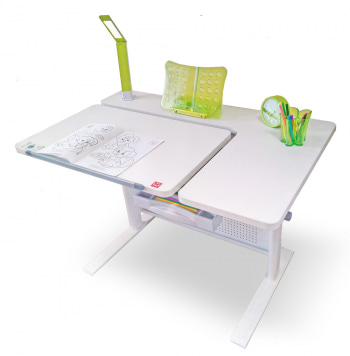 растущая парта kidsmaster k9-queen desk с газ-лифтом KidsMaster K9 Queen Desk